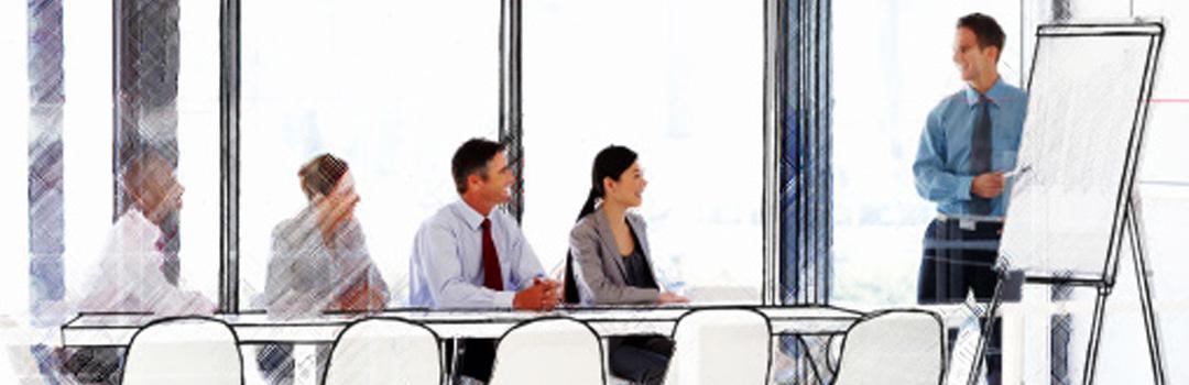 office design meeting