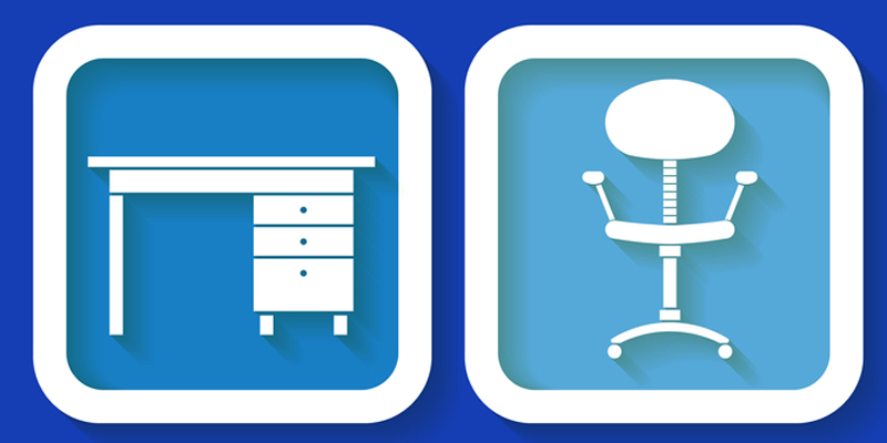 office furniture recycling scheme