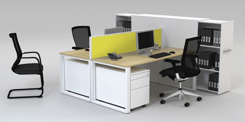 Challenge consulting workstation design