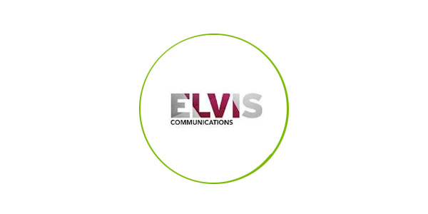 Elvis communication logo