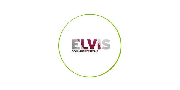Elvis communication logo