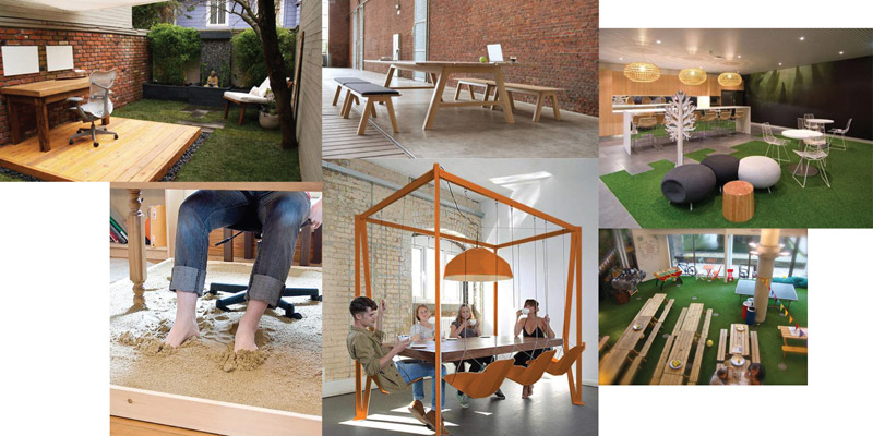 carpeo office design ideas