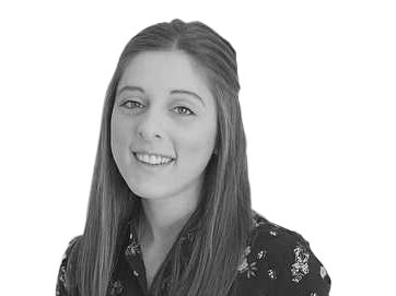Emily Spurr office design project manager